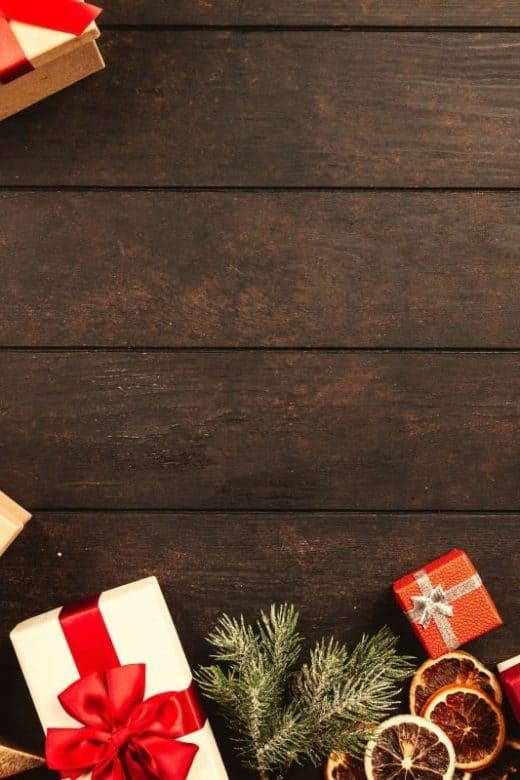 Kan jeg få slebet gulve i julen?