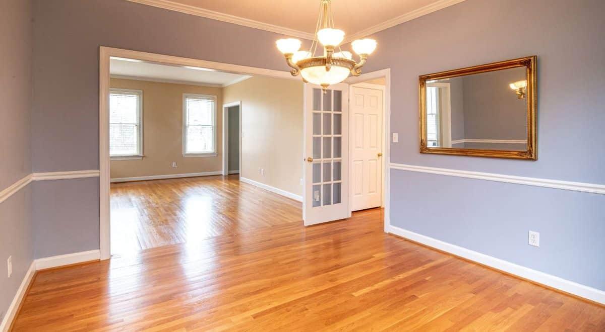 Kan det betale sig at investere i et nyt gulv?