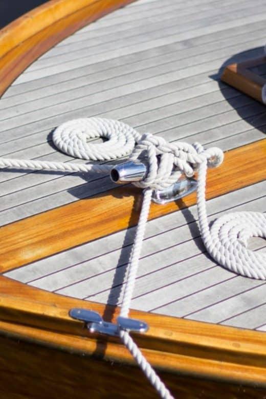 Kan jeg selv lægge nyt gulv på min båd?