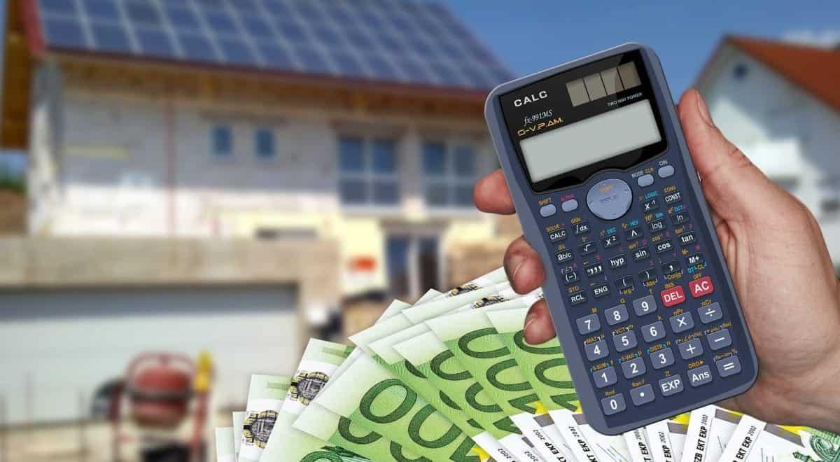 Lån penge online til at forbedre din bolig