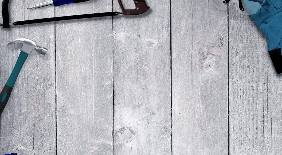 Sådan får du gamle gulve til at ligne nye