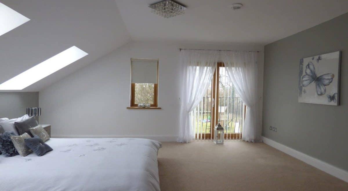 Vælg en seng der passer med din type gulv